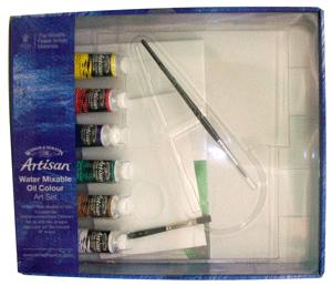 WatersoluableArt